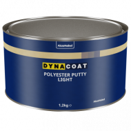 Polyester Putty Light